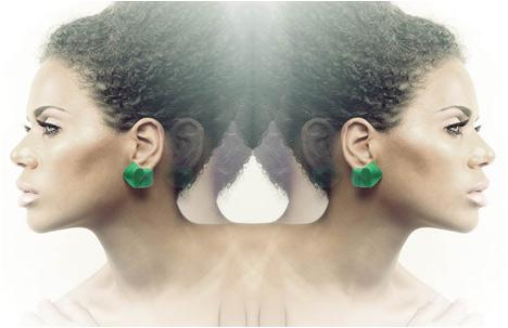 Hostess Earrings   Expo Collection