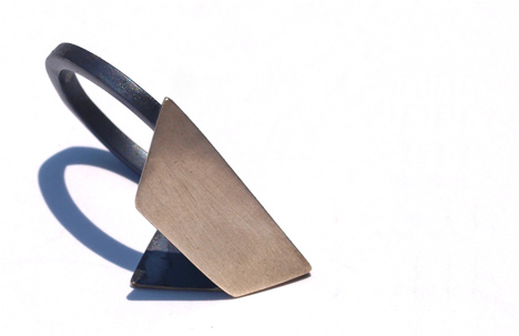 Student Break: Tami Eshed | Geometrics. The Straight Way