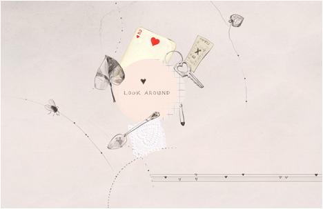 Illustrated Break.December 2011   By Jenny Lumelsky