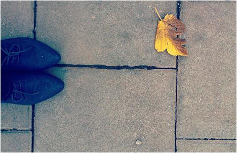 Instagram Break: Psssst… Come Closer!