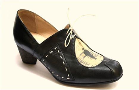 The Shoe Story | Esti Drori Hayout | Hidden Memories