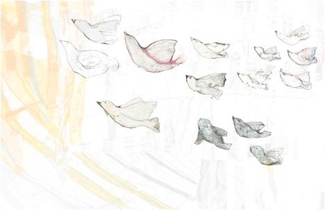 Illustrated Break. January 2012 | By Hadar Reuven