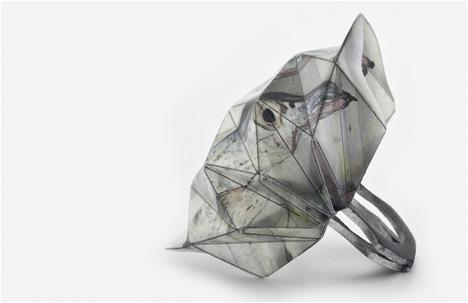Lital Mendel | Fold of the Ring