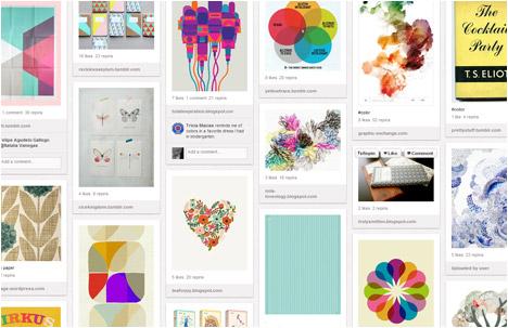 Pinterest. A Love Post