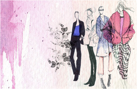 IllustratedBreak. April 2012 | By Shira Barzilay