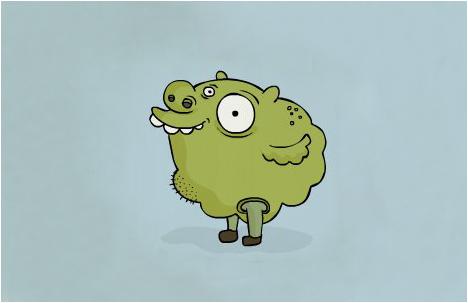 Miki Mottes | Green OCD