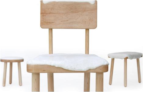 Shir Atar | Fairytale Furniture