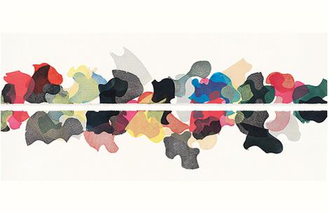 World Break: Ellie Malin | Dancing Colors