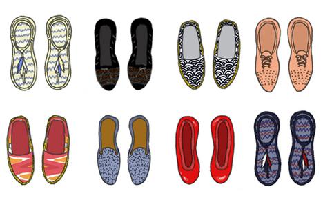Hagar Wertheim | Hug Your Shoes