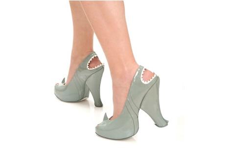 Lady Shark