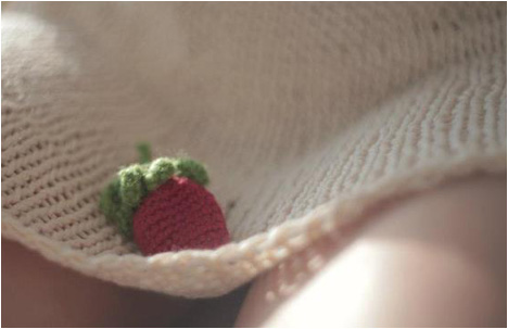 Leninka | Lena Maikon | Knitted by Nature