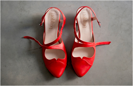 Liebling Shoes | Happy Feet