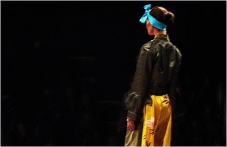 2012 . Graduate Shows | Happy Thoughts