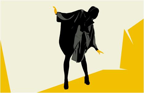 IllustratedBreak. July 2012 | By Ziv Arbel