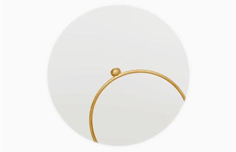 Yael Meltzer   The Golden Dot