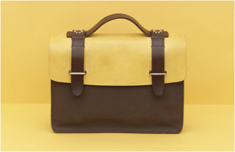 Seventy Eight Percent | Shai Levy | Another Day, Another Bag