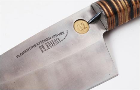 Student Break: Tomer Botner | Community Knife