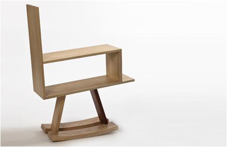 Student Break: Adi Hamer | Rocking Cabinets