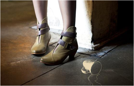 Liebling Shoes | Fallin' in Love Again
