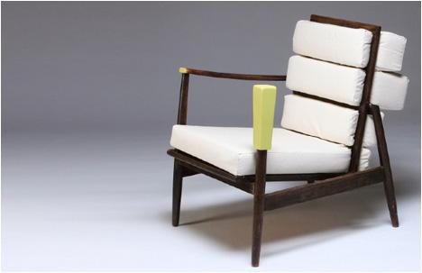 Student Break: Noam Tabenkin | Dr. Furniture