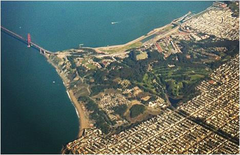 My San Francisco Break: Strolling the Streets of SF