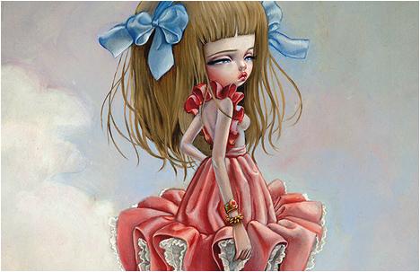 Kukula | Nataly Abramovich | Dolls. The Complicated Version