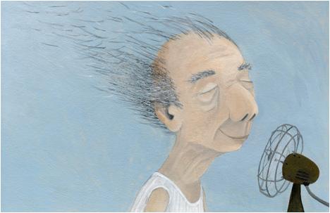 An illustration by Limor Schnurmacher