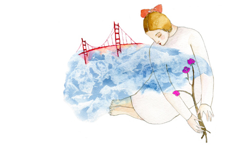 San Francisco, an Illustrated Journey: Take Two