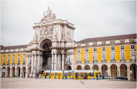Sivan Askayo | One Way Ticket to Lisbon