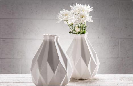Studio Armadillo | Folding Ceramics