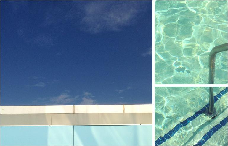 My Las Vegas vacation. // via: Design Break
