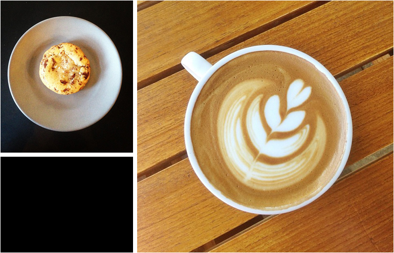 My San Francisco Break. Special Moments and Nutella Cookies // via: Design Break