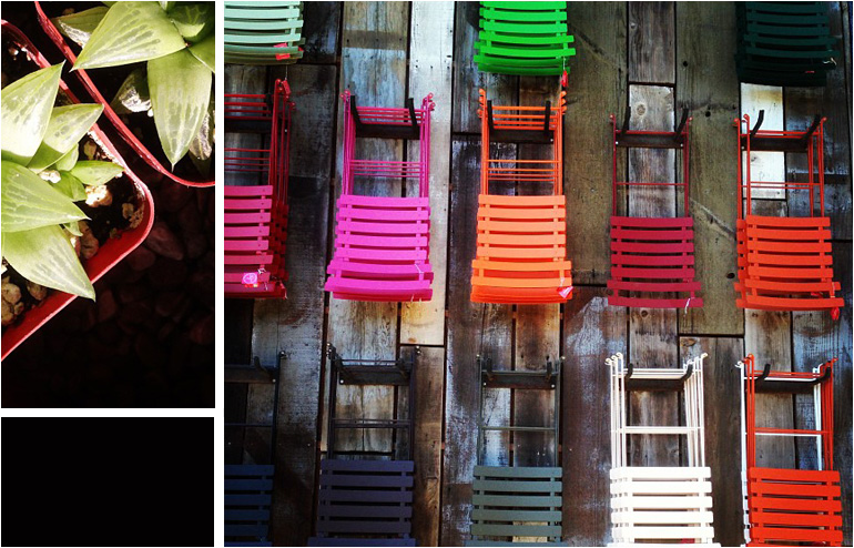 My San Francisco Break. Days in The city // via: Design Break