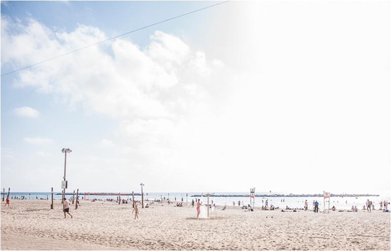 Sivan Askayo | Tel Aviv Blues