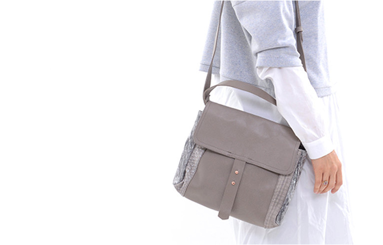 You Can Never Have Too Many Bags. Favorite bags by Stella and Lori. // via: Design Break