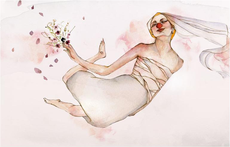 San Francisco. An Illustrated Journey by illustrator, Shiri Ashkenazi. // via: Design Break