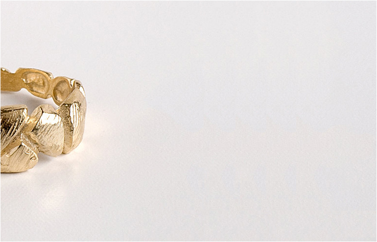 FORMA. Galit Barak's clean geometric jewelry collection. // via: Design Break