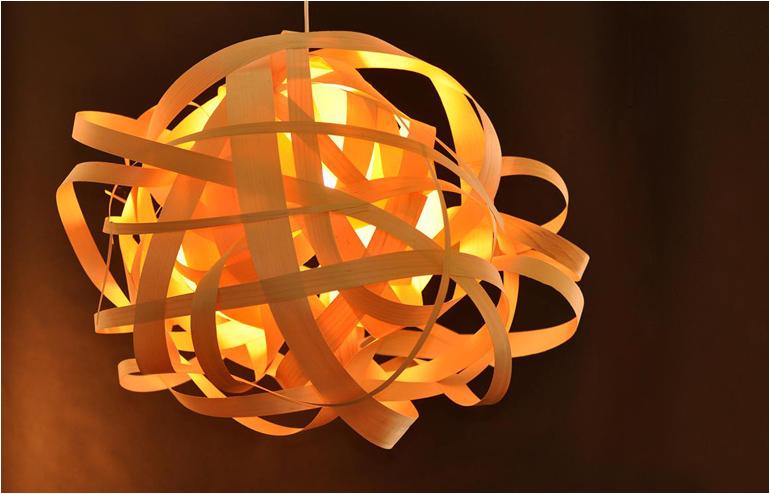 Studio Vayehi | Lighted Doodles