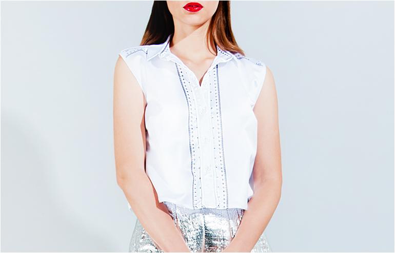 Liat Brandel Gilon's Casual Couture // via: Design Break