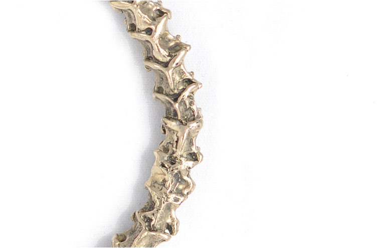 Bone Couture collection by Smith Jewellery // via: Design Break