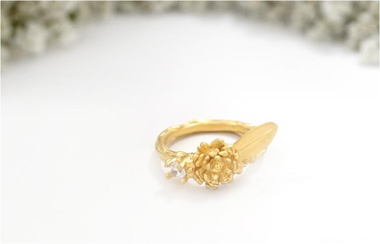 A Romance With Nature. Ruta Reifen's jewelry collection. // via: Design Break