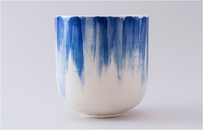 Yulia Tsukerman | Abstract Paintings. Minimal Ceramics