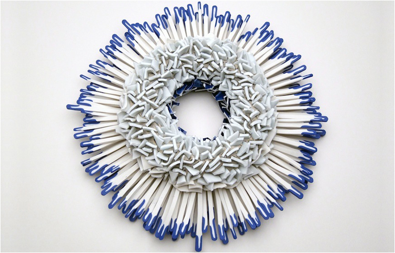 Zemer Peled | Piece By Piece. Flower By Flower