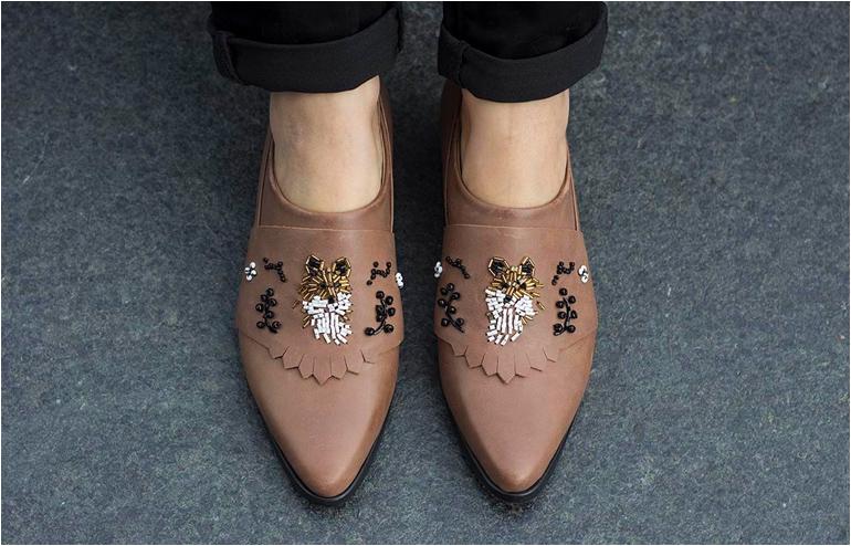 Katz & Birds   Get The Cool Shoe Shine