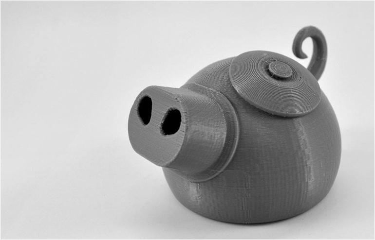 Sholi Strauss | Piglet Kettles Can Exist