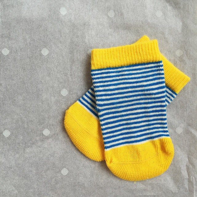 Can't believe I just bought $$$ mini socks... Who am I?! // #MyMiniMeBreak