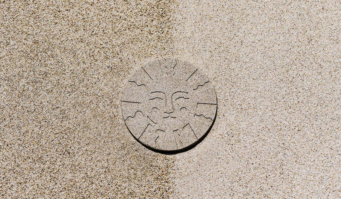 bar cohen | sand to sand