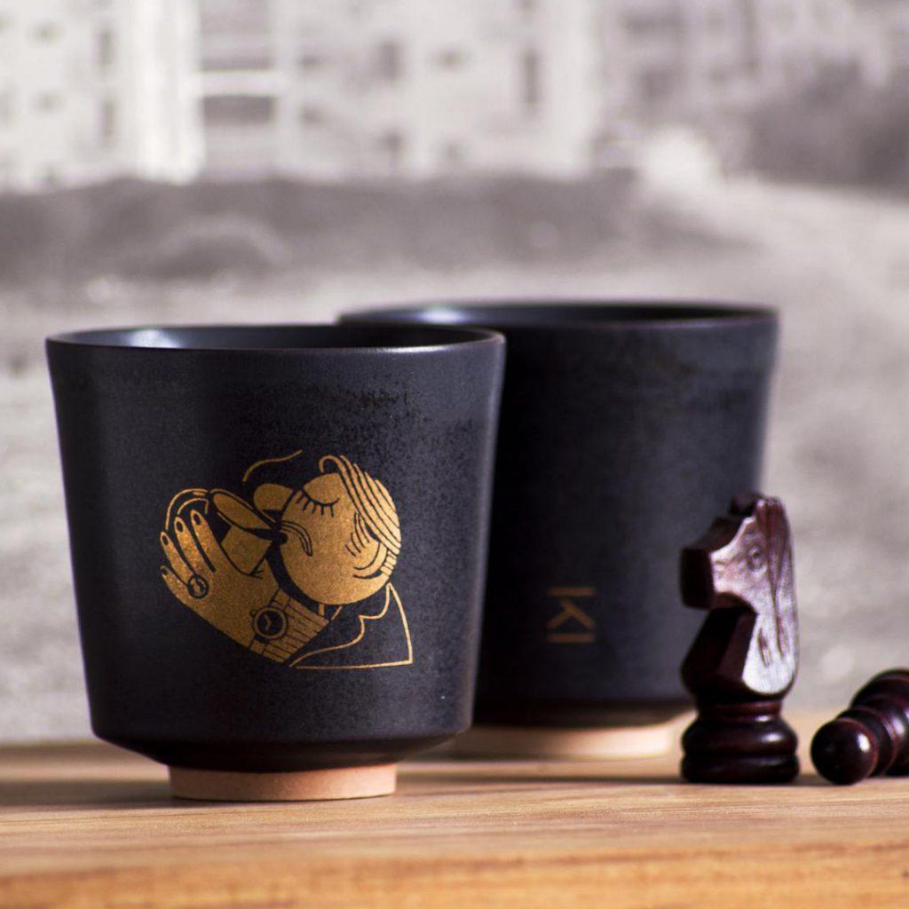 ODAKA kubo. espresso cup