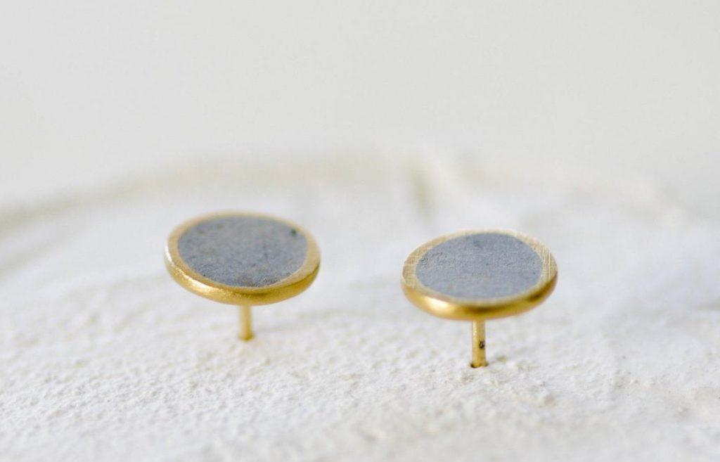an interview with jewelry designer hadas shaham. // via: design break blog