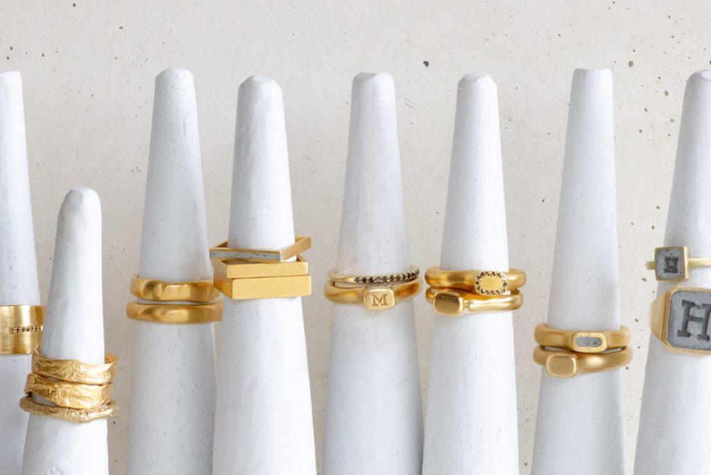 interview: hadas shaham | put a ring on it